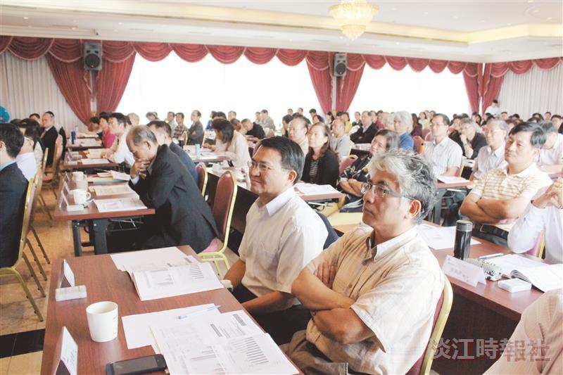103學年度教學與行政革新研討會