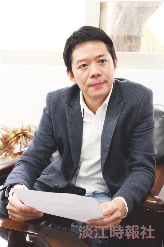 堅守媒體使命感  將感動與視野帶給台灣觀眾