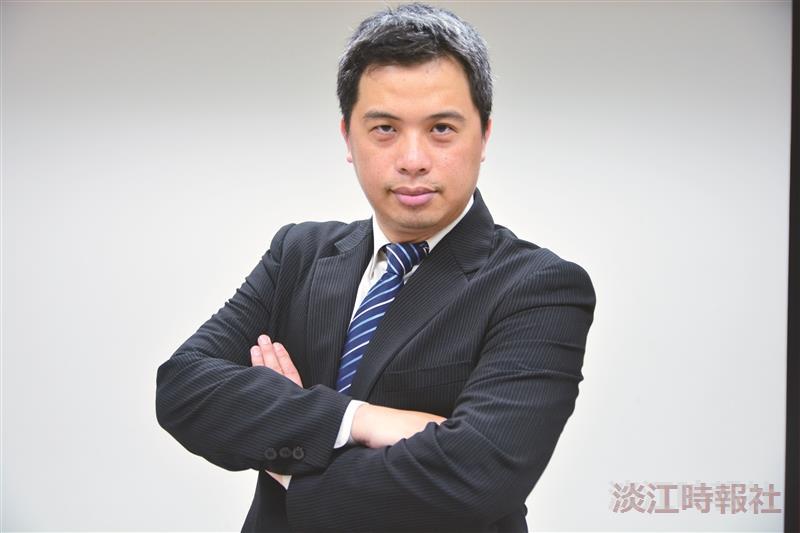 中華康輔教育推廣協會 副理事長邱建智 打造優質助理 邁向教學成功之路