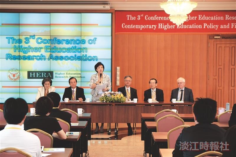 東亞高教研討 多國學者熱議