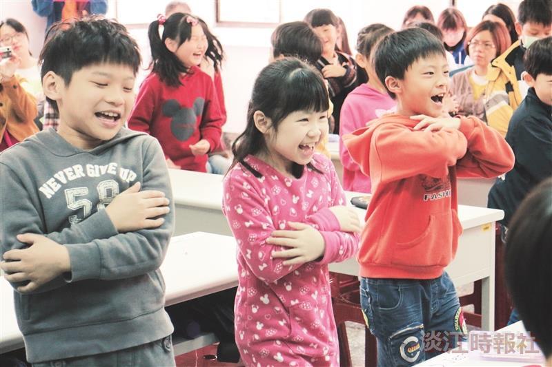 佐藤:學習共同體在臺灣,成功!
