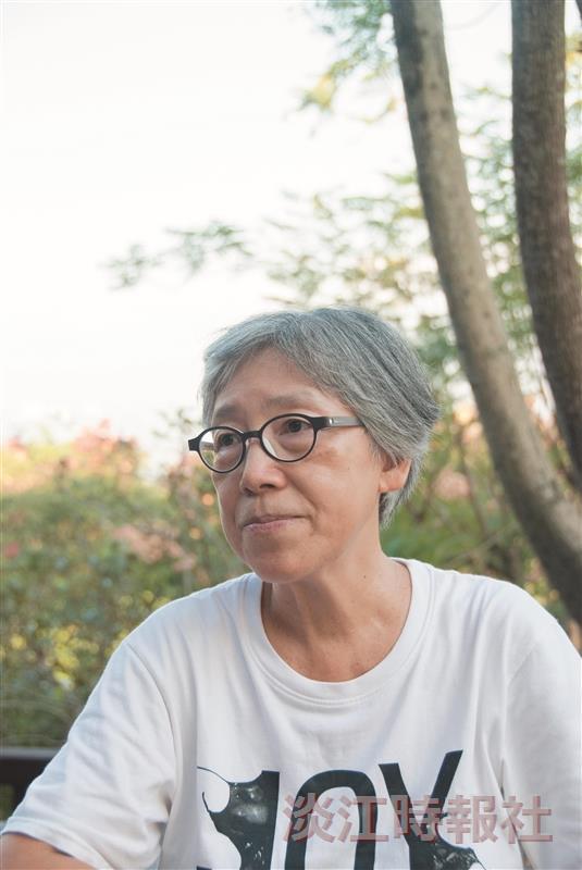 國藝獎19屆得主 吳瑪悧 從社會雕塑探索藝術實踐
