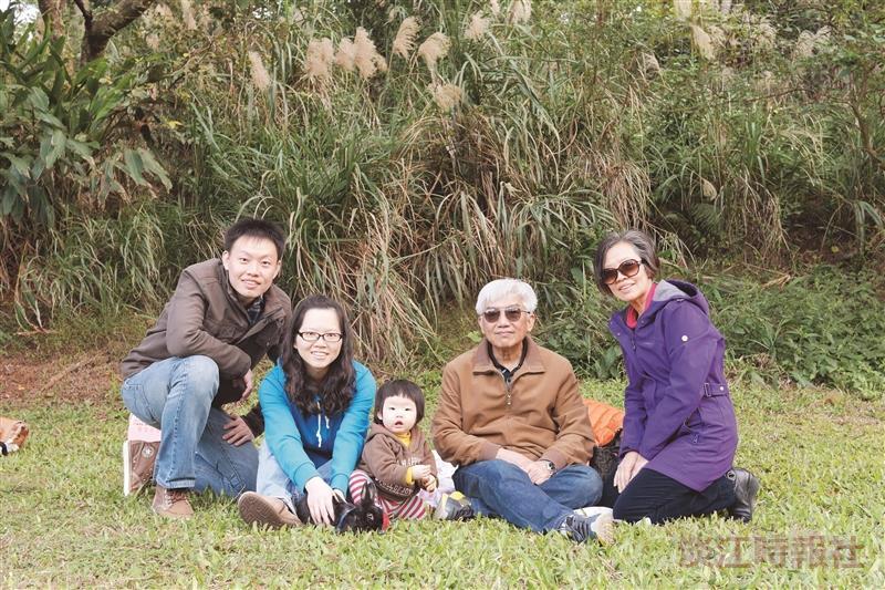 慶祝66週年校慶系列活動專題報導 六六特搜 淡江人說故事