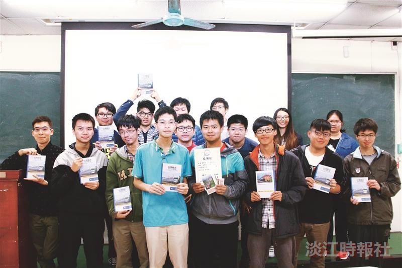《台灣鐵道客貨列車運行圖》作者陳律帆分享運行圖