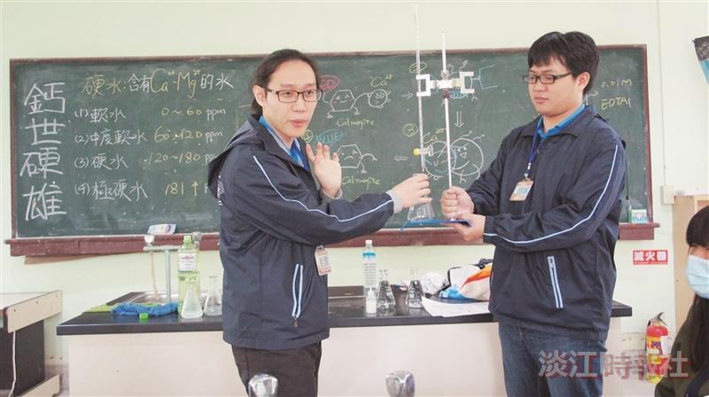 行動化學車2017續跑全臺
