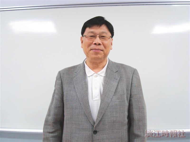 國際研究學院/日本政經研究所所長任耀庭