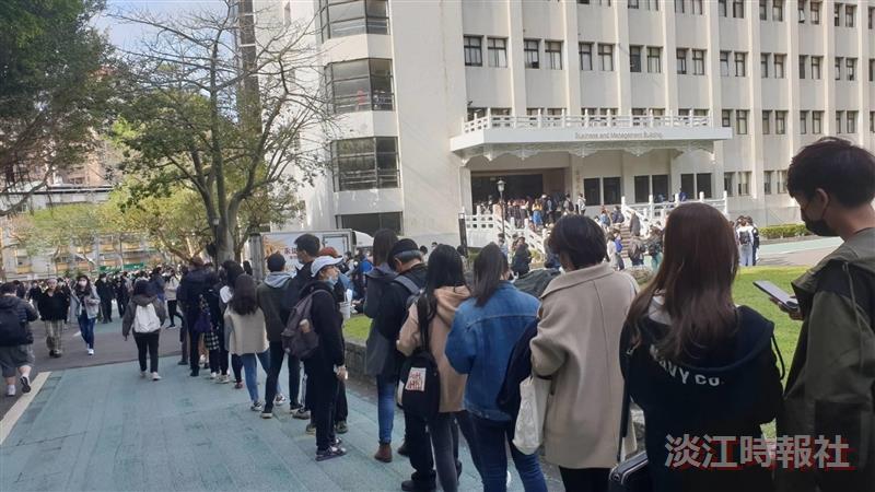 【防疫總動員】專欄-開學防疫大作戰!