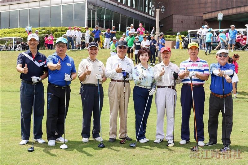 系際盃高爾夫球賽
