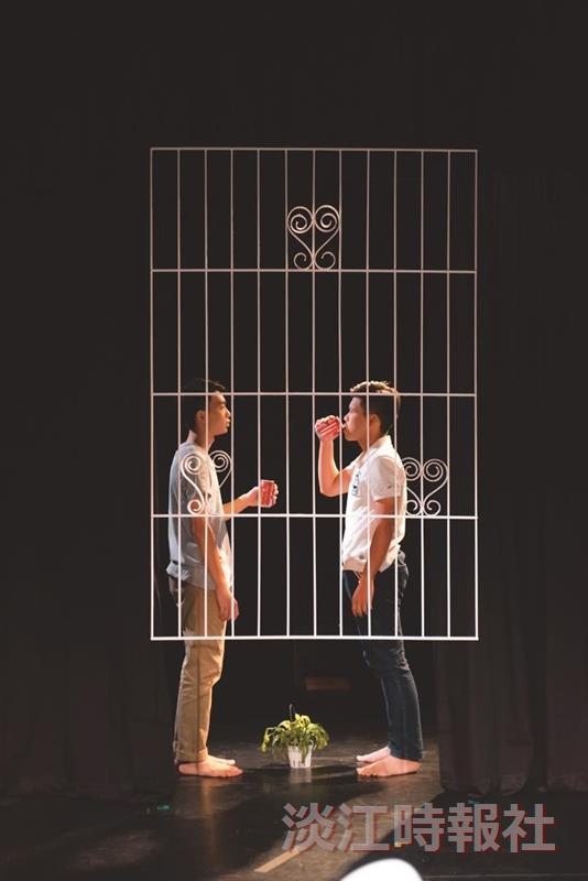 實驗劇團 呼吸聯合戲展