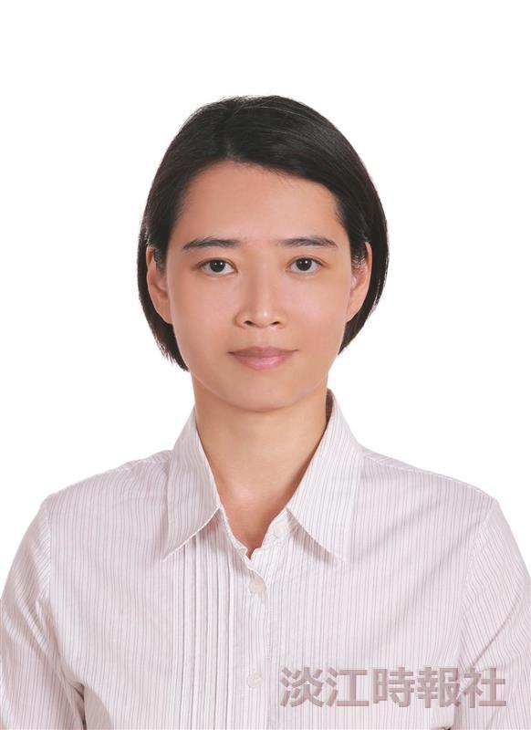 全發院/英美語言文化學系主任王蔚婷