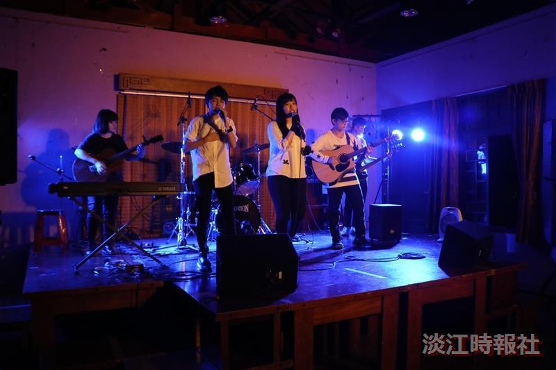 音樂文化社6/8成發