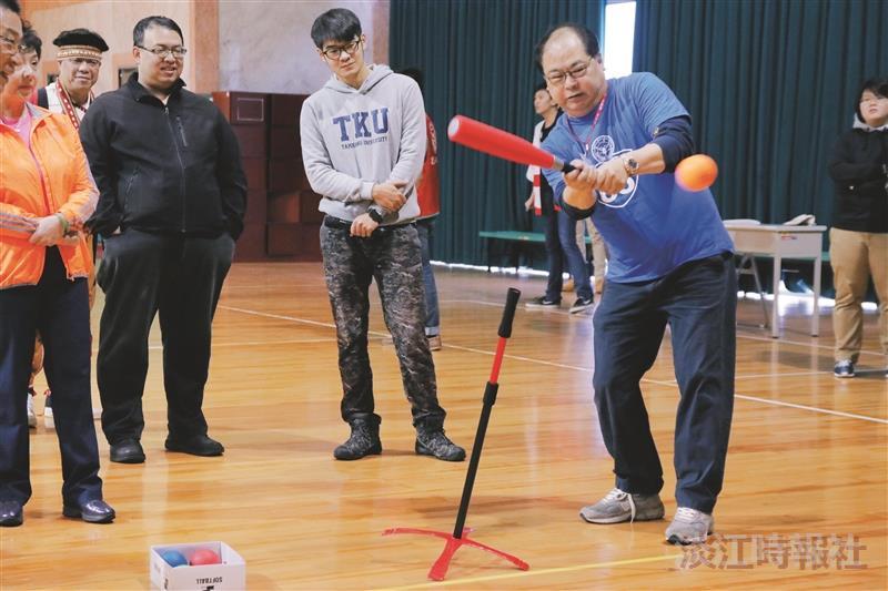 2018校友雙年會春之饗宴見
