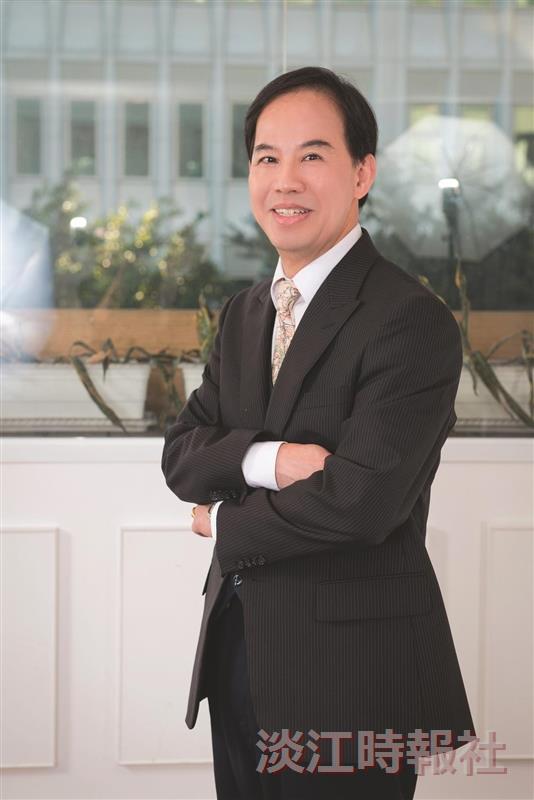 【109校友相挺讚】金融監督管理委員會/證券期貨局/局長張振山