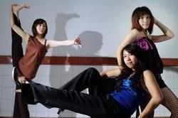 社團介紹:舞蹈研習社