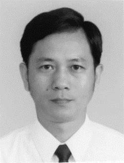 教務處印務組組長 蕭仁傑