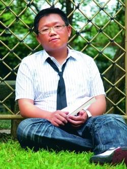 中文四  劉兆恩