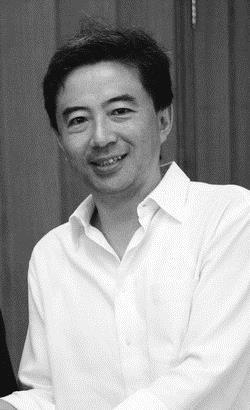 建築學系系主任 賴怡成