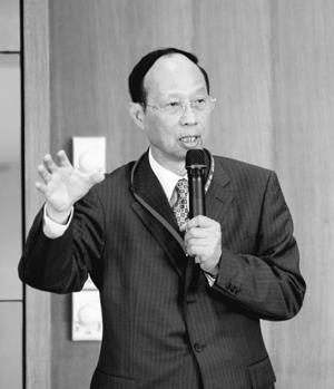 主講人:日鑫創業投資股份有限公司董事長 盧瑞彥