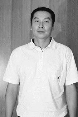 體育室體育教學組組長 劉宗德