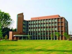 麗澤大學校景。(照片來源�http://www.reitaku-u.ac.jp/)
