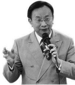 IDI朝代國際集團總裁  柯耀宗(攝影�曾煥元)