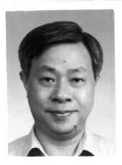 統計調查研究中心主任 吳錦全