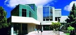 加州州立大學沙加緬度分校校景。照片來源:http://www.csus.edu/