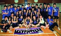 港澳生參加在輔仁大學的第9屆台北港澳生運動會,奪得男子足球冠軍、籃球季軍。(攝影�區迪恆)