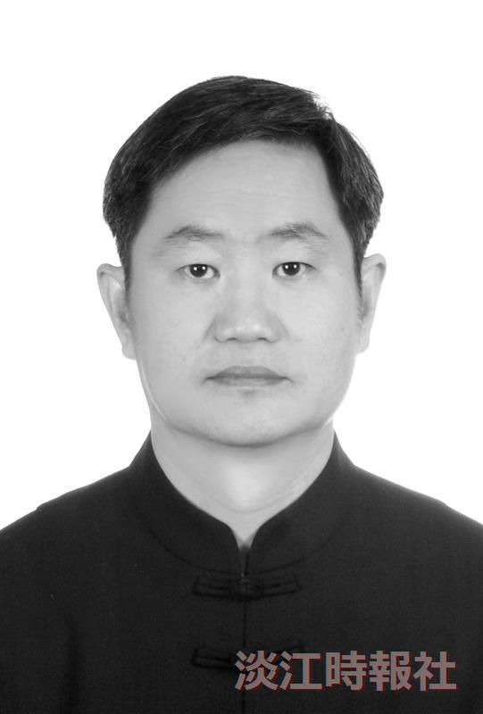 漢語文化暨文獻資源研究所所長 陳仕華