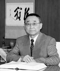 (Prof. Otani Tetsuo )