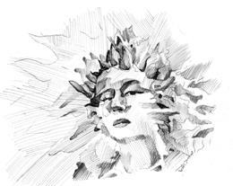 第二十二屆五虎崗文學獎/散文組推薦獎