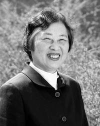 (Dr. Tabata Yasuko )