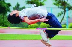 57校慶相簿:SPORT 淡江臥虎藏龍 個個身手不凡