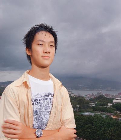 潘彥璋獲總統教育獎