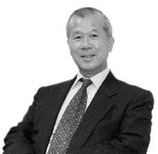 楊國賜(教育政策與領導研究所教授、前教育部次長)