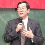 黃榮村:前教育部部長(2002-2004),現為教心所講座教授。