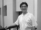吳榮厚 電機系博士班畢業生 淡江大學電機系第七屆畢業 美國麻州大學Electrical Engineering與Computer Science雙碩士 新埔技術學院電子工程系副教授