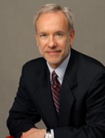 國際學院熊貓講座-Prof. Avery Goldstein