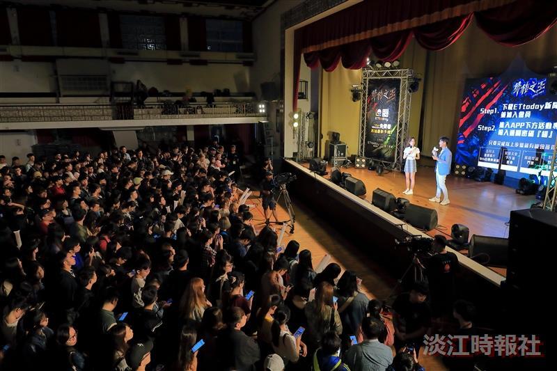 學生會 聲林之王演唱會