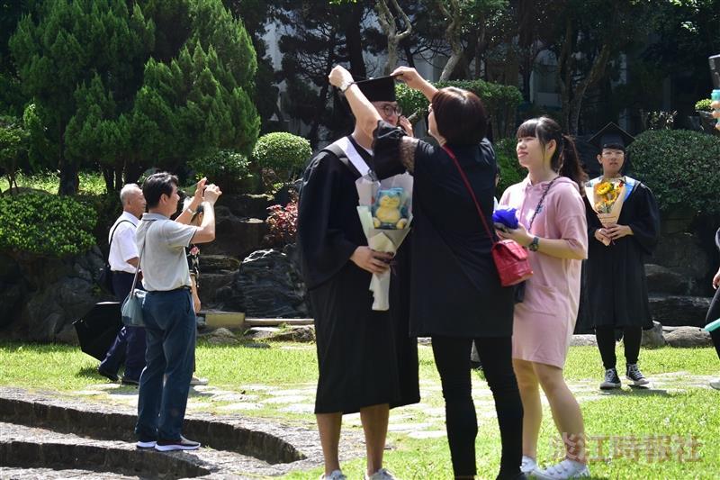 108 畢業典禮 _ 黃可荔