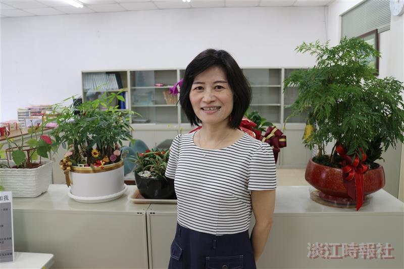 水環系教授張麗秋發表論文獲登於《自然通訊》期刊