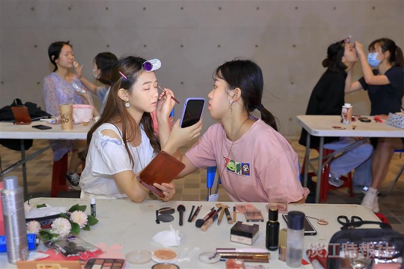 彩妝社 2020彩妝之夜