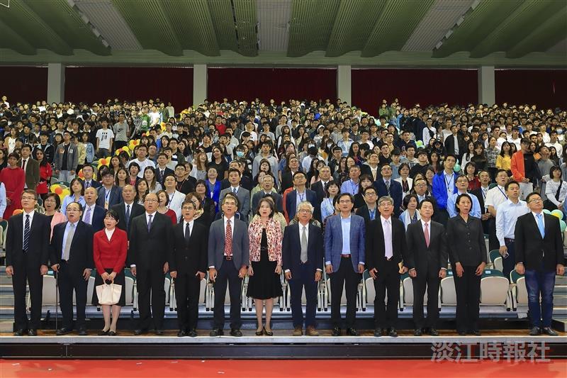 69 週年校慶大會