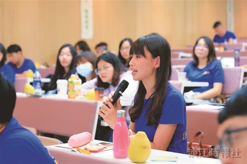強力徵求 淡江時報招募文字攝影記者