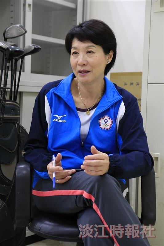 蕭淑芬老師專訪