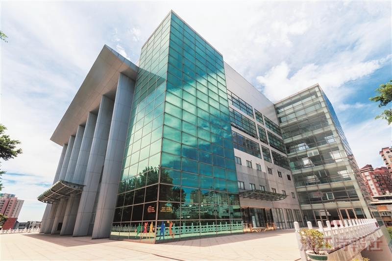 總務處規劃校園太陽光能發電系統