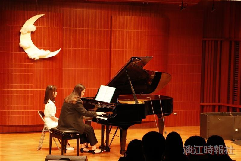 鋼琴社 期中音樂會