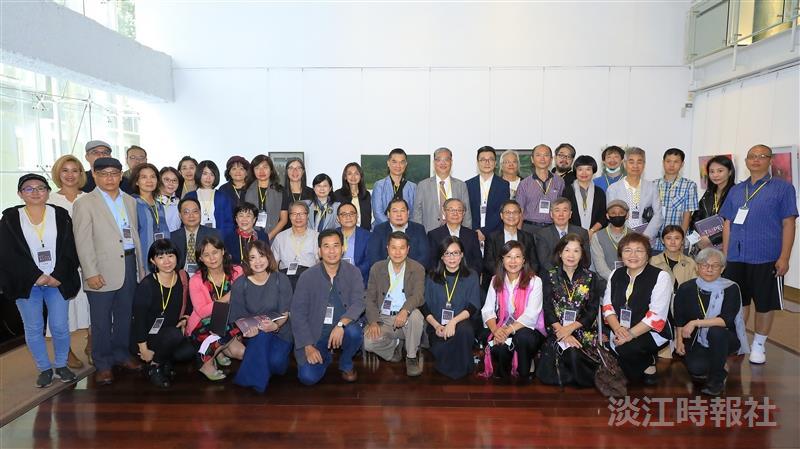 台北釜山國際美術交流展