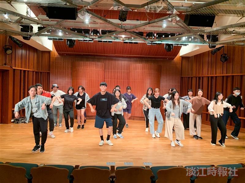 驫舞劇場系列-街舞