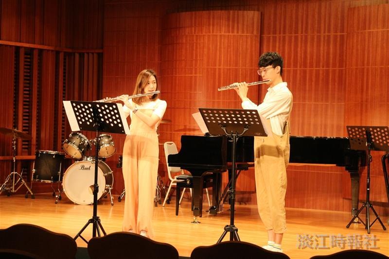 管樂社音樂會